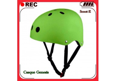 Casque Genesis (Hutch)