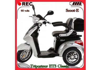 Triporteur (ET3-CLASSIC)